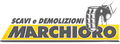Marchioro Scavi - Scavi, Demolizioni, Sottofondi, Capannoni, Piazzali con materiali inerti, Lavorazione materiale di risulta